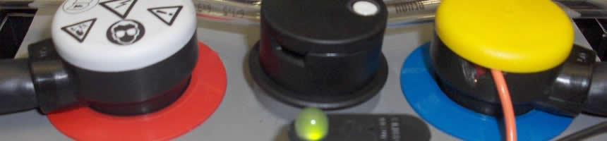 Fiamm Motive Power tractie batterij heftruck accu Indubatt verhuur